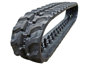 Camoplast High Performance Rubber Tracks from Bearcat Tyres