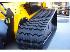 Camoplast rubber tracks are a great fit for JCBs
