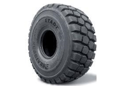 One of the wide range of tough, durable Duratough Tyres