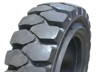 Adtrak Half forklift tyre