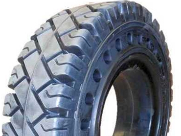 Solideal Magnum Puncture Proof Tyre