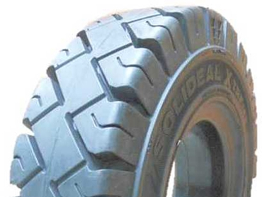 Xtreme Half Forklift tyre