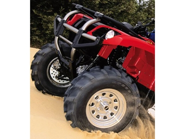 Ride-On Mower, Quad bike, ATV and Farm Tyres