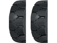 Solideal Smooth SRP non marking tyres