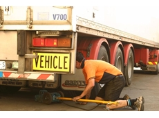 Regular tyre maintenance saves fuel