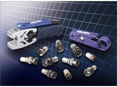 Belden's Compression Connectors and Tools
