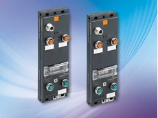 Belden's universal components easily integrate with existing Ethernet/IP networks (Photo: Belden)