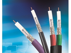 Belden Brilliance Precision Video Coax Cables