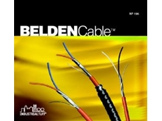 Belden offers Industrial Fieldbus Cables