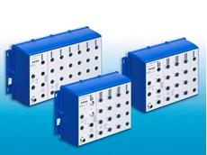 Belden's flexible switch design meets rising industrial network demands (Photo: Belden)