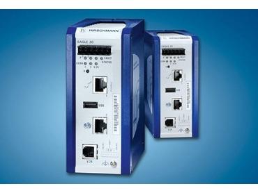 Hirschmann industrial wireless solutions
