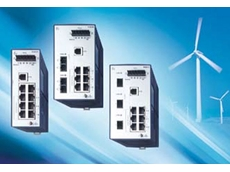 Hirschmann RSB20 Series managed switches