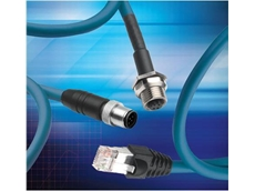 Hirschmann industrial Ethernet cordsets and patch cords