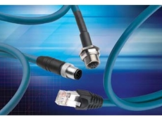 Hirschmann industrial Ethernet media cordsets