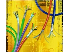 Industrial Ethernet end-to-end cabling solutions