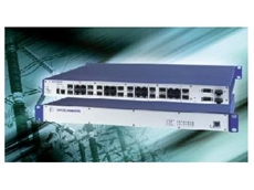 Belden MACH1040 Full Gigabit Ethernet Switch