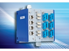 Belden MIPP modular industrial patch panel