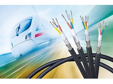 Belden's new railway data cable delivers uncompromising traffic safety as well as the highest availability