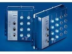 OCTOPUS Series IP 67 industrial on-machine switches