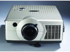 Benq's VP150X projector.
