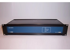 560 series rack mount rack mount DC DC converters are available with nominal inputs of 110, 48, 24 or 12VDC