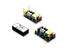 Astrodyne Micro-Miniature pwc12 switching power supplies