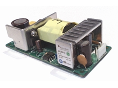 Astrodyne miniature class 40 and 60 watt AC DC power supplies from Benbro Electronics