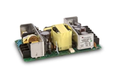Flexible switching AC DC power supply