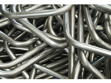 Steel tube bending services from Bendpro