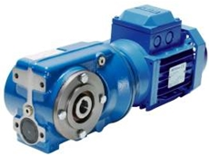 Benzler Australia offers Series C Worm Geared Motors and Reducers