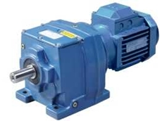 M Series Geared Motors by Benzler Australia