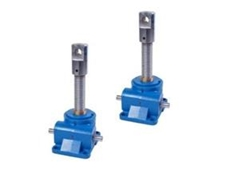 Screw Jack Systems from Benzler Australia