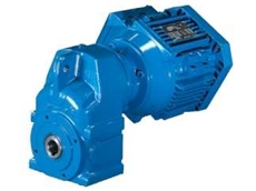 Series F Shaft Mounted Geared Motors from Benzler Australia