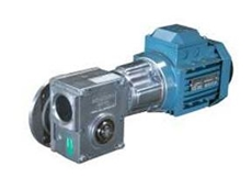 Shaft Mounted Reducers with Smooth Surfaces from Benzler Australia