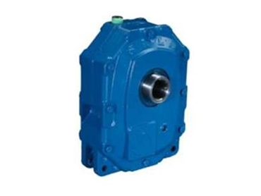 Shaft Mounted Reducers