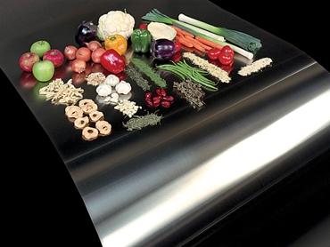 Steel Belt for Food Processing