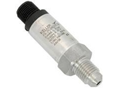 21 Y pressure transmitters for industrial applications from Bestech Australia