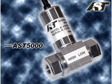 5000 model wet differential pressure sensor available from Bestech Australia