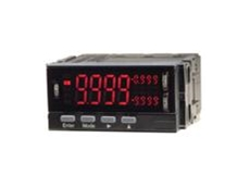 A6000 series universal type digital panel meter available from Bestech Australia