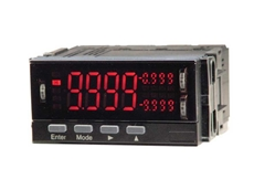 A6000 series universal type digital panel meters from Bestech Australia