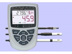 ALMEMO 2470 series high precision data loggers from Bestech Australia