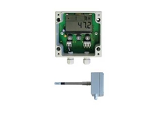 ALMEMO MH8D46 digital humidity and temperature sensors from Bestech Australia