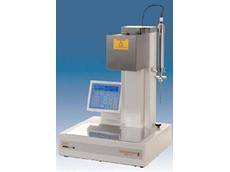 AMETEK Lloyd PETPlus polymer IV tester from Bestech Australia