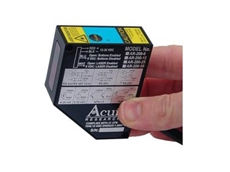 Acuity AR200 Compact Laser Displacement Sensors available from Bestech Australia