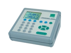 Bestech Australia introduces Burster Universal 4423 calibrators