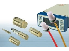 Bestech Australia introduces eddy current and inductive displacement sensors