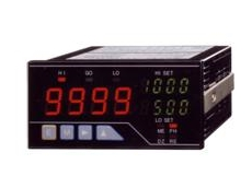 A5000 panel meter