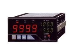 A5000 panel meter