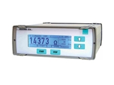 Bestech Australia makes available the Burster 2316 RESISTOMAT Milliohmmeter