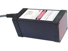 AccuRange 4000 laser rangefinder